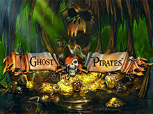 Играть в Ghost Pirates а казино Вулкан