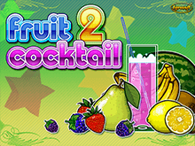 Автомат Fruit Cocktail 2 в казино онлайн