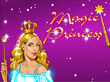 Автомат Magic Princess в онлайн казино